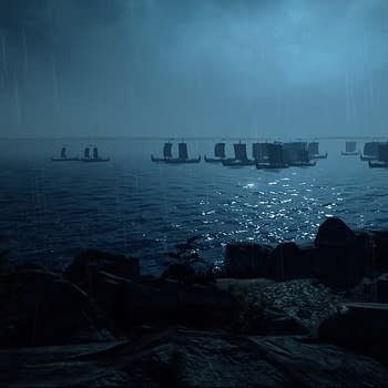 Total War Saga: Thrones of Britannia Releases New Trailer at Englands Inception