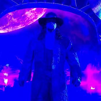 Undertaker Returns Puts John Cena in His Place at WrestleMania