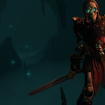 Underworld Ascendants Best Feature is the Living Stygian Abyss