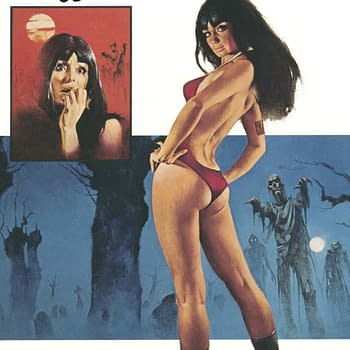 Read Vampirella: The Essential Warren Years Vol. 1 Part of Dynamites Latest Digital Bundle