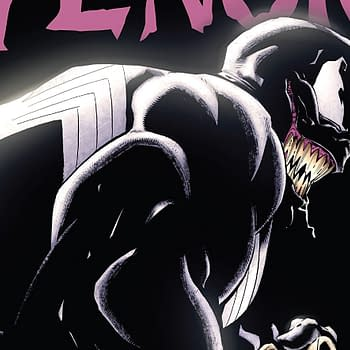Venom #164 Review: Whats Eating Eddie Brock