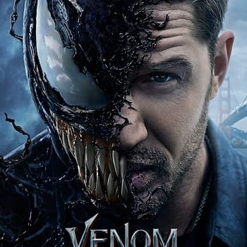 Venom Has Gotten a New Trailer Here It Is Along With A New Poster