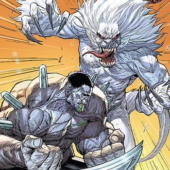 X-ual Healing: Wendigo Multiplication Theory and a Final Page Surprise for Weapon H #2