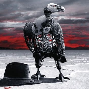 Lets Talk About Westworld Season 2 Premiere Journey Into Night