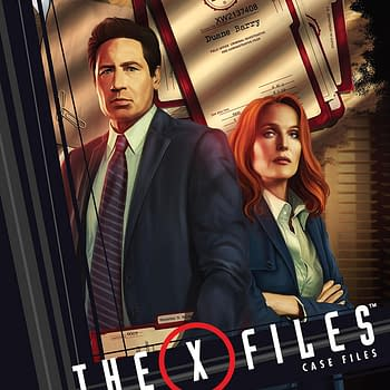 X-Files Case Files Florida Man #1 Review: The Mystery Investigated at Last