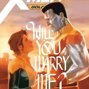 Are X-Mens Kitty Pryde and Colossus Not Planning a Jewish Wedding