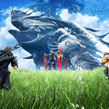 Xenoblade Chronicles 2 Dev Wants to Make an M-Rated Game for the Switch