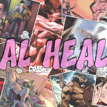 Juggernaut Smashes the Prison-Industrial Complex in Juggernaut #5 [XH]