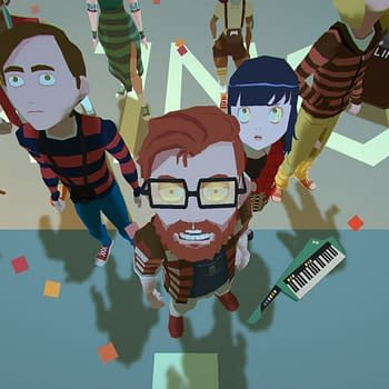 The Most Hipster RPG We Could Play in YIIK: A Post-Modern RPG