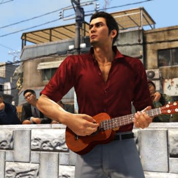 Yakuza 6: The Song of Life Receives a Proper Launch Trailer