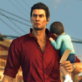 Ballistic Babysitter – We Review Yakuza 6: The Song of Life