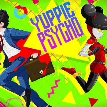Yuppie Psycho Finally Gets An Official Release Date for April 2019