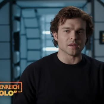 """Another New 'Solo: A Star Wars Story' Video Emerges, """"Becoming Solo"""" Featurette"""
