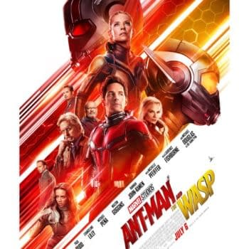 New Trailer Hits for the 20th MCU Film, Ant-Man and the Wasp