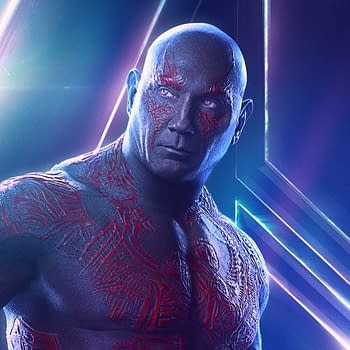 Dave Bautista Says Hell Quit If Disney Scraps James Gunns Guardians of the Galaxy Vol. 3 Script
