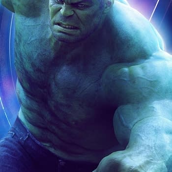 Mark Ruffalo Says the Avengers 4 Reshoots are to Finish the Movie