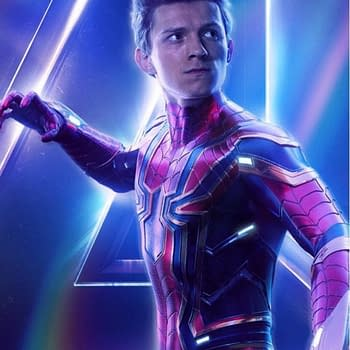 Want to Know Why It Took Peter Parker So Long to Fade in Avengers: Infinity War