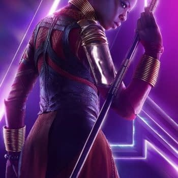 Joe Russo Talks About Where Okoye Could Go Post-'Avengers: Infinity War'