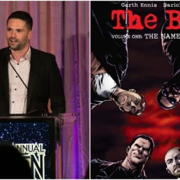 The Boys: 10 Cloverfield Lane's DanTrachtenberg Directing Amazon Series Premiere
