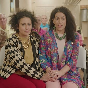Broad City Creators Ilana Glazer and Abbi Jacobson Announce End to Series Sign Development Deal with Comedy Central