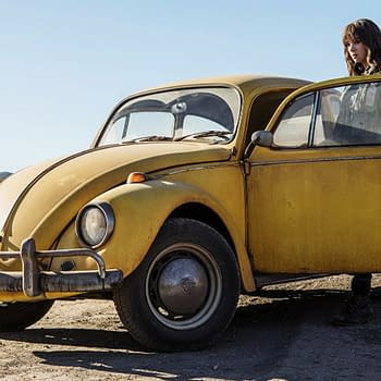 Recognizing the Need for Change in the Transformers Franchise and Making Bumblebee a Beetle