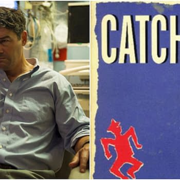 Bloodlines Kyle Chandler Joins Hulus Catch-22 Series as George Clooney Changes Roles