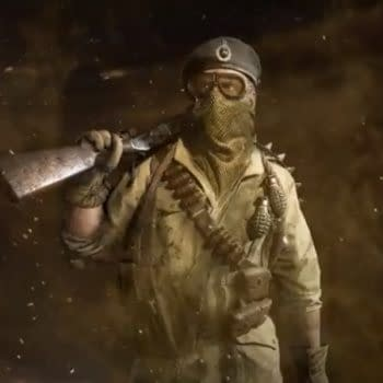"""Call Of Duty: WWII's """"War Machine DLC is Getting an Event"""