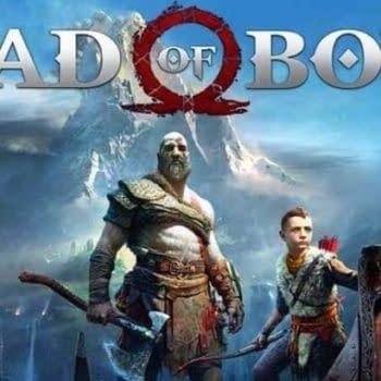 Kratos 'Boy' Remix: God of War Song You Need Today