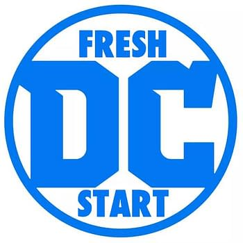 David F. Walker on a Flash Comic DC Fresh Start&#8230