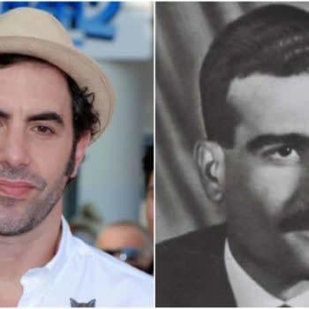 Sacha Baron Cohen to Portray Israeli Spy Eli Cohen in Netflix Limited Series 'The Spy'
