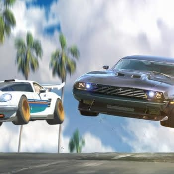 Netflix Orders 'Fast & Furious' Animated Series from DreamWorks