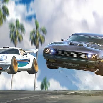 Netflix Orders Fast &#038 Furious Animated Series from DreamWorks
