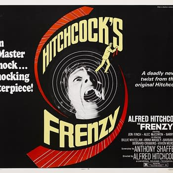 Castle of Horror: Frenzy is a Daring Grisly Thriller from the Master of Suspense but Should It Be Watched Today