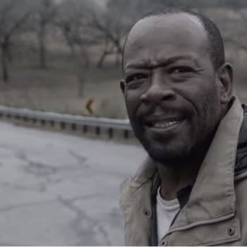 """Morgan and Nick Avoid """"Vultures"""" in New Fear the Walking Dead Preview"""