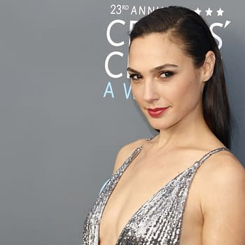 Gal Gadot Producing Novel Borderlife Which Was Banned in Israeli Schools