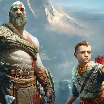 God of War DLC was on the Cards but it was Too Ambitious