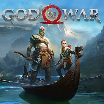 Review: God of War Repeats Too Many of the Series Misogynistic Mistakes