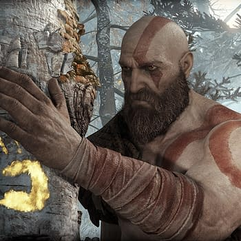 God of War Queerbating and Pinkwashing &#8211 A Musical