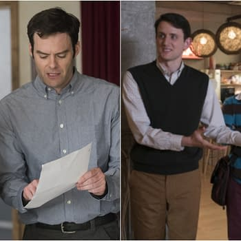 HBO Renews Bill Haders Barry for Season 2 Mike Judges Silicon Valley for Season 6