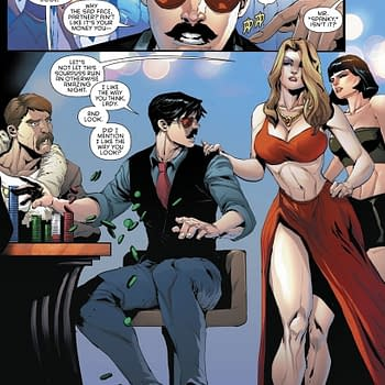 Is That Stormy Daniels in Red Hood and the Outlaws #21 (SPOILERS)
