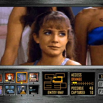 Night Trap is Coming to Nintendo Switch Later This Month