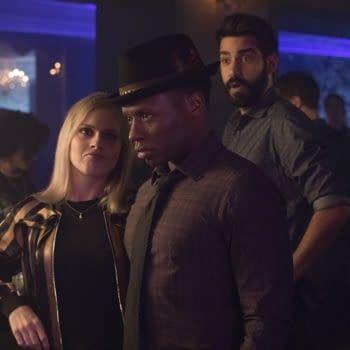 iZombie Season 4, Episode 7 Review: A Comedic Return to Series Form
