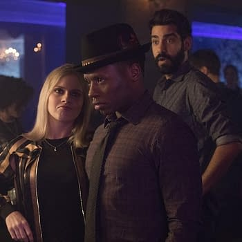 iZombie Season 4 Episode 7 Review: A Comedic Return to Series Form