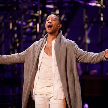 Jesus Christ Superstar Live in Concert: A Night of Heavenly Highlights