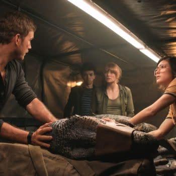 Jurassic World: Fallen Kingdom Opens to a $146M Overseas Box Office