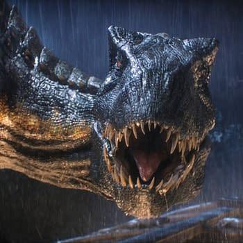Universal Shows Jurassic World: Fallen Kingdom Opening Scene During #CinemaCon