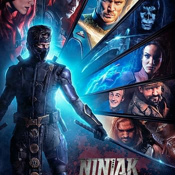 Ninjak vs. the Valiant Universe: A Flawed but Fun Introduction to the Characters