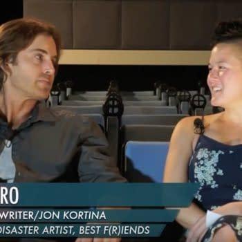 Greg Sestero interview