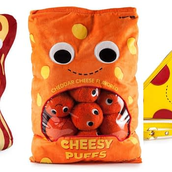 Nerd Food: Style Your Home with These Kidrobot Yummy World Items