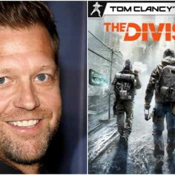 David Leitch the division